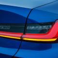 Noul BMW Seria 3 G20, primele poze cu a saptea generatie a sedanului sport - Foto 8