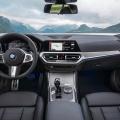 Noul BMW Seria 3 G20, primele poze cu a saptea generatie a sedanului sport - Foto 9