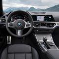 Noul BMW Seria 3 G20, primele poze cu a saptea generatie a sedanului sport - Foto 10