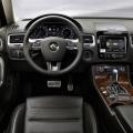 Noua generatie VW Touareg - Foto 5 din 6