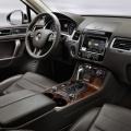 Noua generatie VW Touareg - Foto 6 din 6
