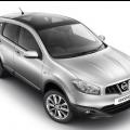 Nissan Qashqai facelift - Foto 5 din 11