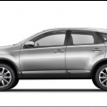 Nissan Qashqai facelift - Foto 8 din 11