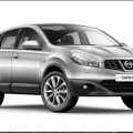 Nissan Qashqai facelift - Foto 2 din 11