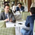 Cristian Carstoiu, partener EY Romania, despre schimbarea de paradigma in banking: Devin bancile organizatii IT care livreaza servicii financiare? - Foto 6
