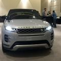 A doua generatie Range Rover Evoque a fost lansata pe piata din Romania - Foto 2