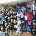 Italia, in straie de sarbatoare: Vezi cum arata Carnavalul de la Venetia in 2010 - Foto 2 din 36