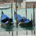 Italia, in straie de sarbatoare: Vezi cum arata Carnavalul de la Venetia in 2010 - Foto 9 din 36