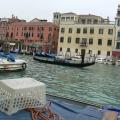 Italia, in straie de sarbatoare: Vezi cum arata Carnavalul de la Venetia in 2010 - Foto 17 din 36