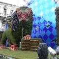 Italia, in straie de sarbatoare: Vezi cum arata Carnavalul de la Venetia in 2010 - Foto 21 din 36