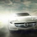 Conceptul Opel Flextreme GT/E - Foto 1 din 6