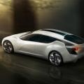 Conceptul Opel Flextreme GT/E - Foto 2 din 6