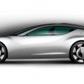 Conceptul Opel Flextreme GT/E - Foto 3 din 6