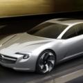 Conceptul Opel Flextreme GT/E - Foto 5 din 6