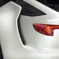 Conceptul Opel Flextreme GT/E - Foto 6 din 6