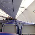 Galerie foto  Cum arata cel mai nou avion Airbus din flota Wizz Air - Foto 5