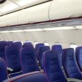 Galerie foto  Cum arata cel mai nou avion Airbus din flota Wizz Air - Foto 6
