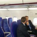 Galerie foto  Cum arata cel mai nou avion Airbus din flota Wizz Air - Foto 7