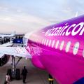 Galerie foto  Cum arata cel mai nou avion Airbus din flota Wizz Air - Foto 17
