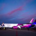 Galerie foto  Cum arata cel mai nou avion Airbus din flota Wizz Air - Foto 19