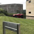 In vizita la fabricile Aston Martin din Anglia unde sunt produse noile modele si restaurate cele vechi - Foto 2