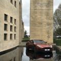 In vizita la fabricile Aston Martin din Anglia unde sunt produse noile modele si restaurate cele vechi - Foto 3