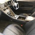 In vizita la fabricile Aston Martin din Anglia unde sunt produse noile modele si restaurate cele vechi - Foto 5