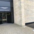 In vizita la fabricile Aston Martin din Anglia unde sunt produse noile modele si restaurate cele vechi - Foto 6