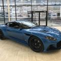In vizita la fabricile Aston Martin din Anglia unde sunt produse noile modele si restaurate cele vechi - Foto 7