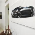 In vizita la fabricile Aston Martin din Anglia unde sunt produse noile modele si restaurate cele vechi - Foto 10