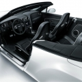 Noul Bentley Continental Supersports Convertible - Foto 5 din 6