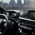 Peugeot aduce in gama un SUV electric pana la finalul anului - noul 2008 - Foto 4