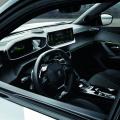 Peugeot aduce in gama un SUV electric pana la finalul anului - noul 2008 - Foto 5