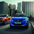 Peugeot aduce in gama un SUV electric pana la finalul anului - noul 2008 - Foto 6
