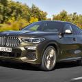 BMW prezinta a treia generatie a modelului BMW X6 - Foto 2