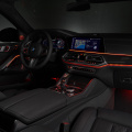 BMW prezinta a treia generatie a modelului BMW X6 - Foto 6