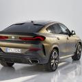 BMW prezinta a treia generatie a modelului BMW X6 - Foto 7