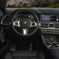 BMW prezinta a treia generatie a modelului BMW X6 - Foto 8