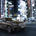 BMW prezinta a treia generatie a modelului BMW X6 - Foto 10