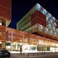 Cum arata cladirile de birouri din provincie - Foto 2 din 4