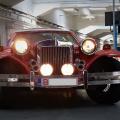 Inca o masina rara a fost inmatriculata in Romania. Apartine unei doamne - Foto 2