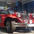 Inca o masina rara a fost inmatriculata in Romania. Apartine unei doamne - Foto 6