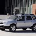 Primul SUV de la Dacia - Foto 1 din 29