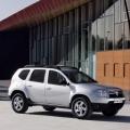 Primul SUV de la Dacia - Foto 2 din 29