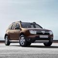 Primul SUV de la Dacia - Foto 3 din 29
