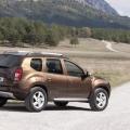 Primul SUV de la Dacia - Foto 11 din 29
