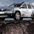 Primul SUV de la Dacia - Foto 15 din 29