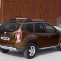 Primul SUV de la Dacia - Foto 4 din 29