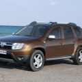 Primul SUV de la Dacia - Foto 5 din 29