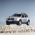 Primul SUV de la Dacia - Foto 7 din 29